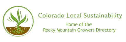 Colorado Local Sustainability